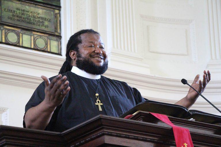 Reverend Kevin (RevKev) Ewing