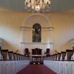 The Center Church sanctuary