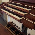 The Fisk Pipe Organ